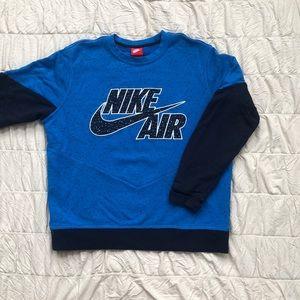 Nike Large Sweatshirt